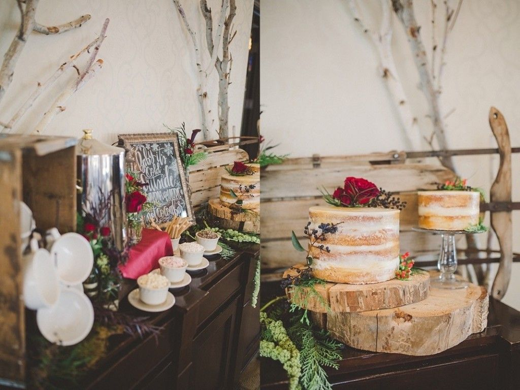 Logan Steak House Wedding | Events at the Grove | BB Events Hot Chocolate Bar | Winter WEdding | Utah Wedding Photographer