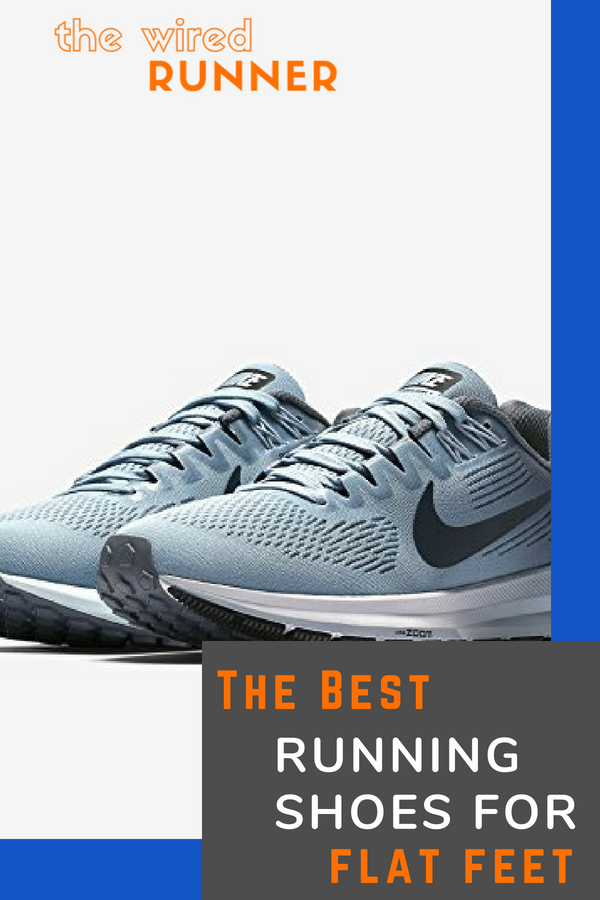 bff1514f00bf All of these running shoes are perfect for flat feet  however ...