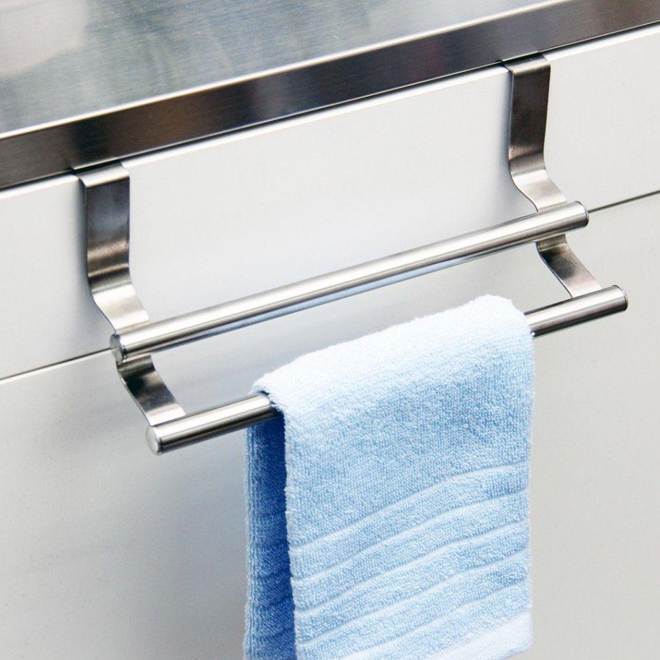 Extraordinary Countertop Towel Rack Placement Modern Image Of