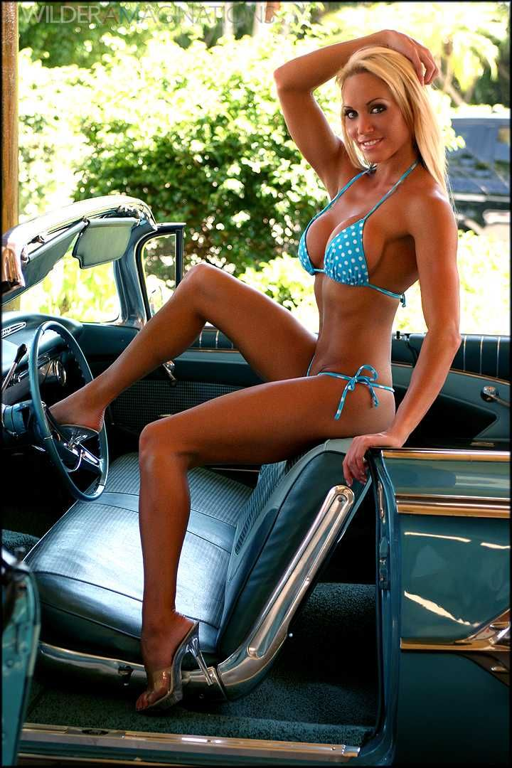 Pin On Cool Cars, Hot Women-2554
