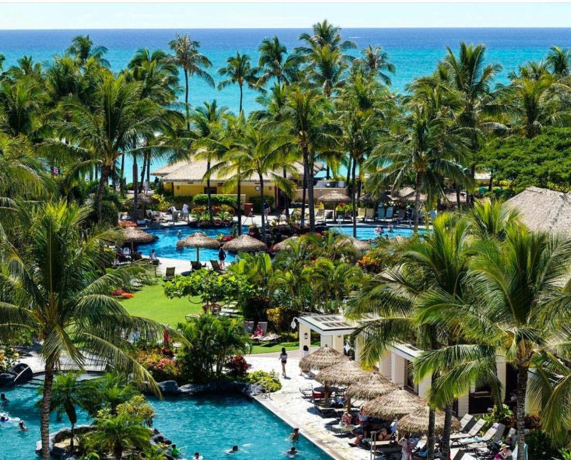 Marriott S Ko Olina Beach Club Is Pure Vacationgreatness Marriott Vacation Club Oahu Beaches Hawaii Vacation