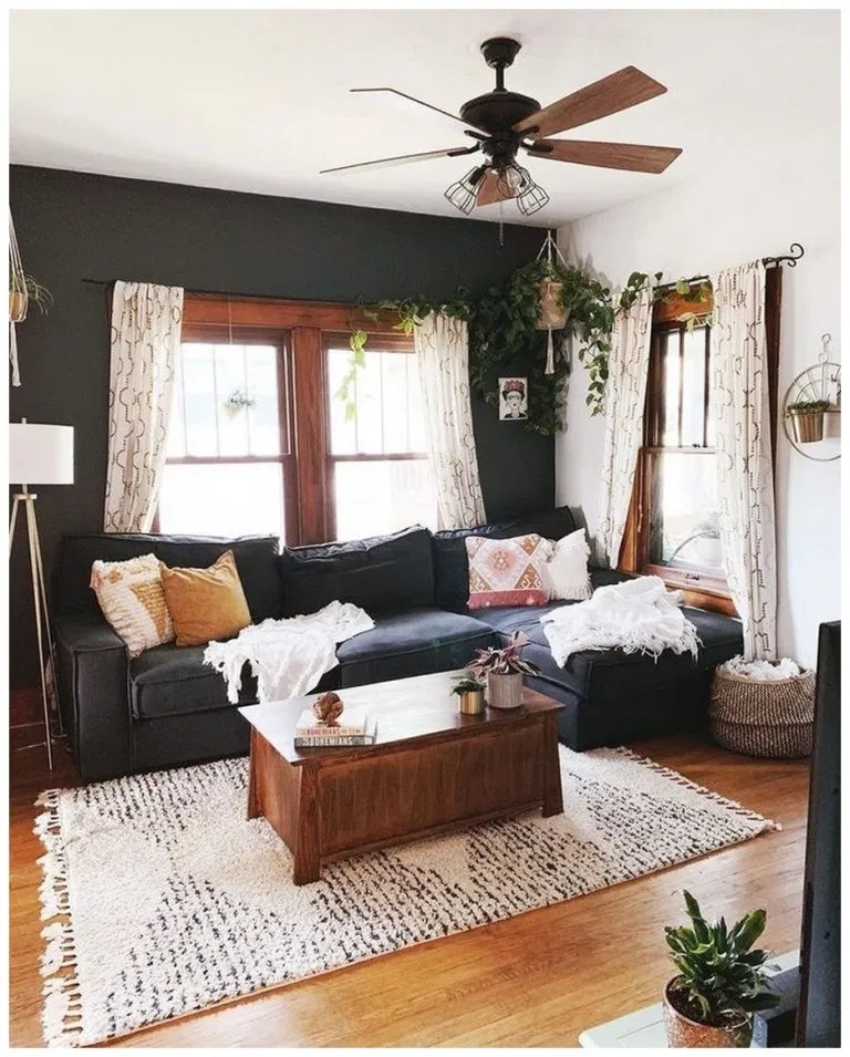 55+ Easiest Ways To Make Your Home Feel Extra Cozy That On