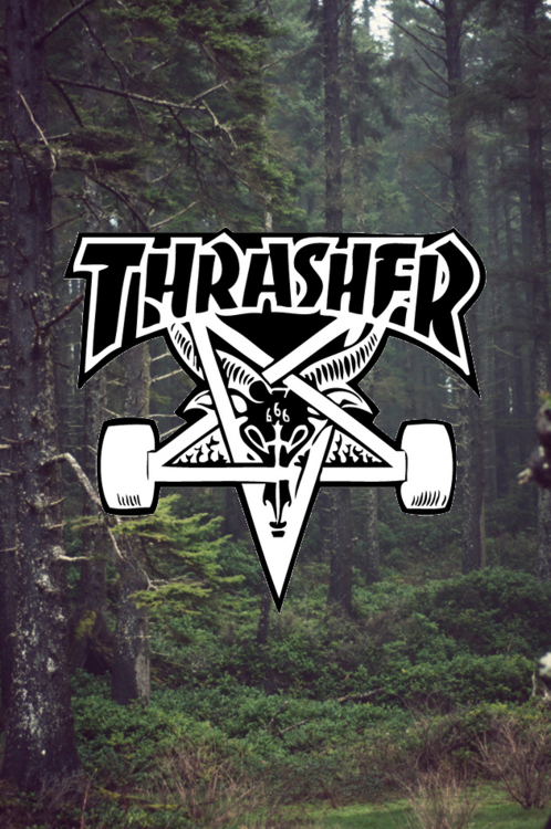 trasher … Skate fondos de pantalla, Fondos para iphone