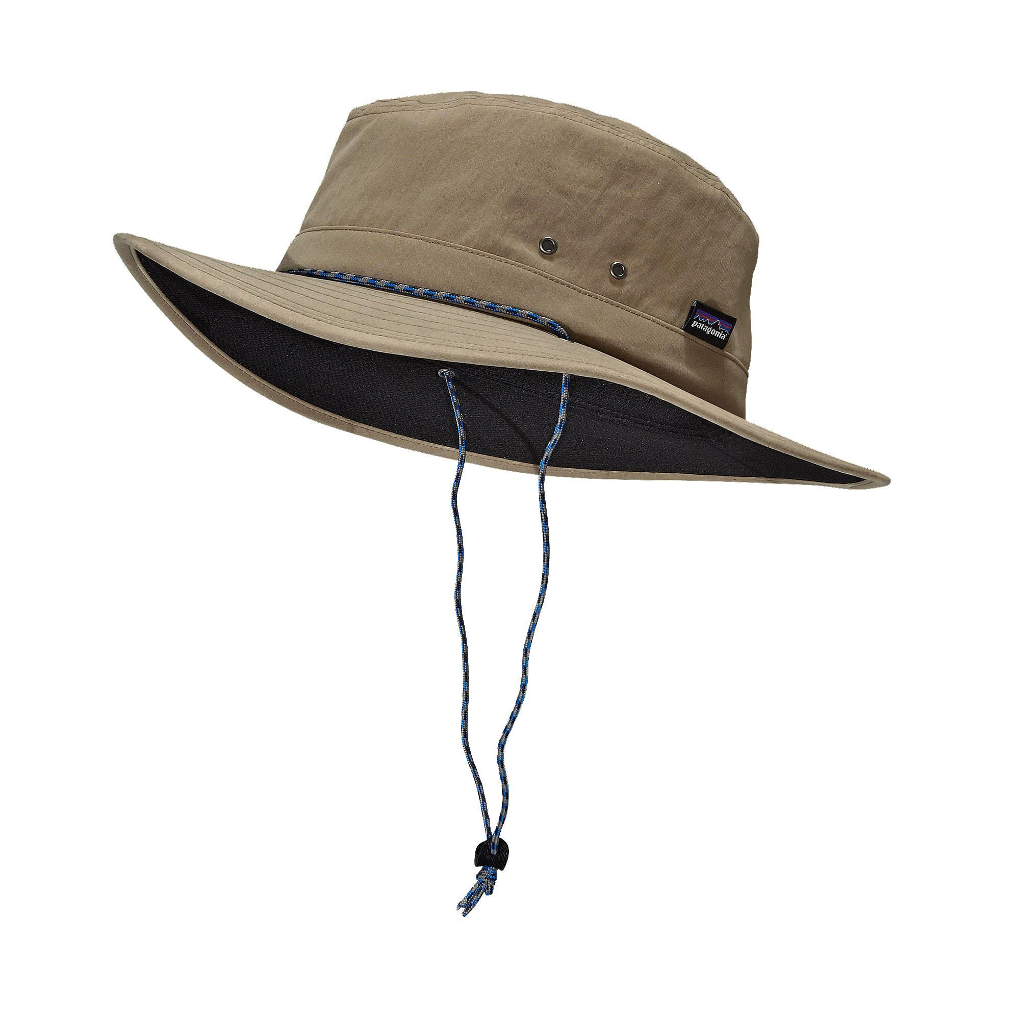 Patagonia Rain Hat: PATAGONIA TENPENNY HAT ($39)