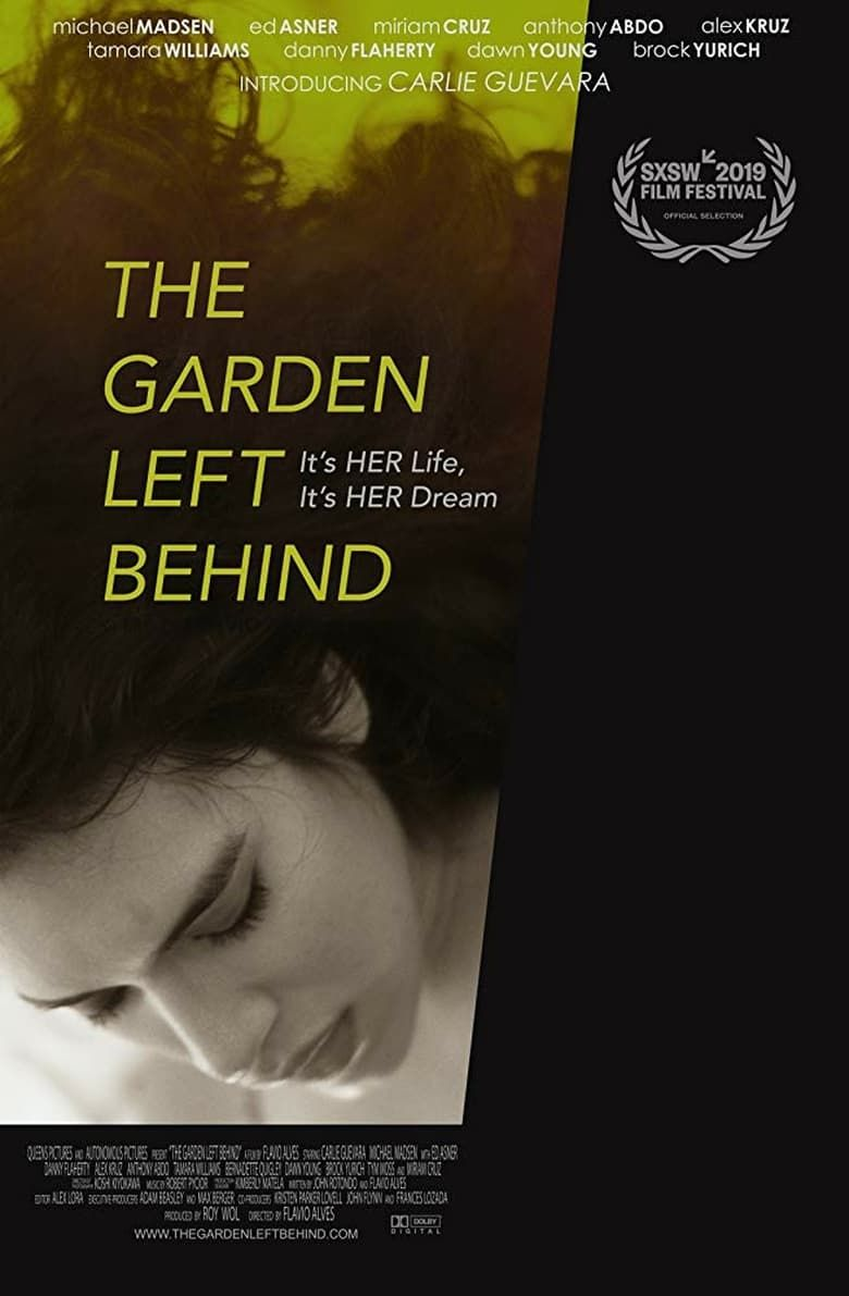 Videa Online The Garden Left Behind 2019 Magyarul Online