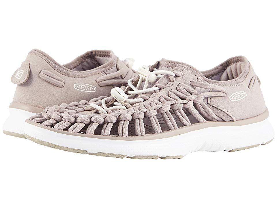 be673dec801e Keen Uneek O2 (Etherea Whitecap) Women s Shoes. Can t decide whether ...