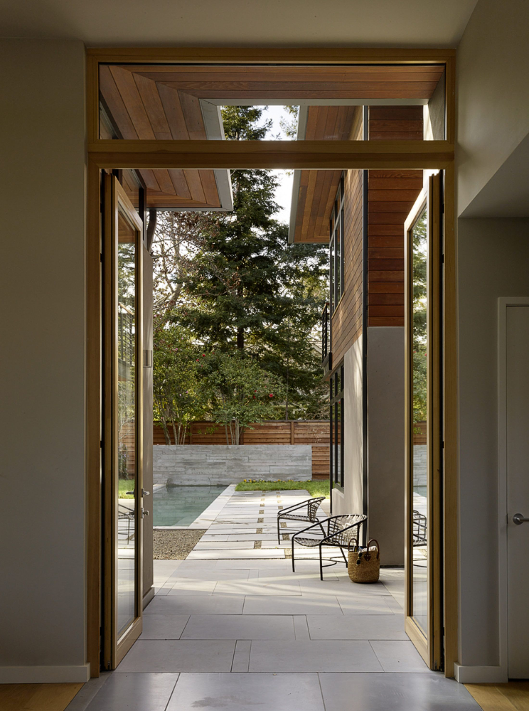 Butler Armsden Architects House Exterior House In Nature House