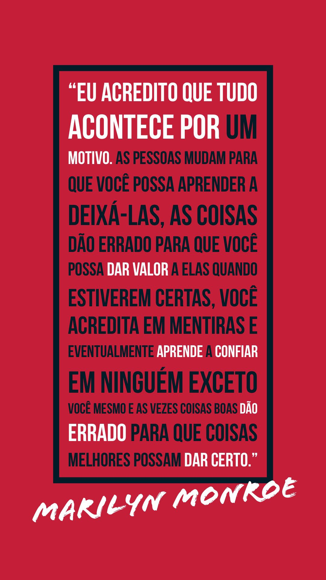 Frases Quote Marilynmonroe As Pessoas Mudam Frases Status Frases