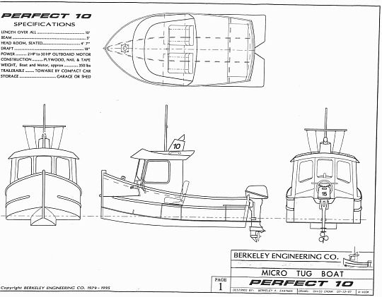 Tug boat plans | Boats | Pinterest | Boat plans, Tug boats and Boating