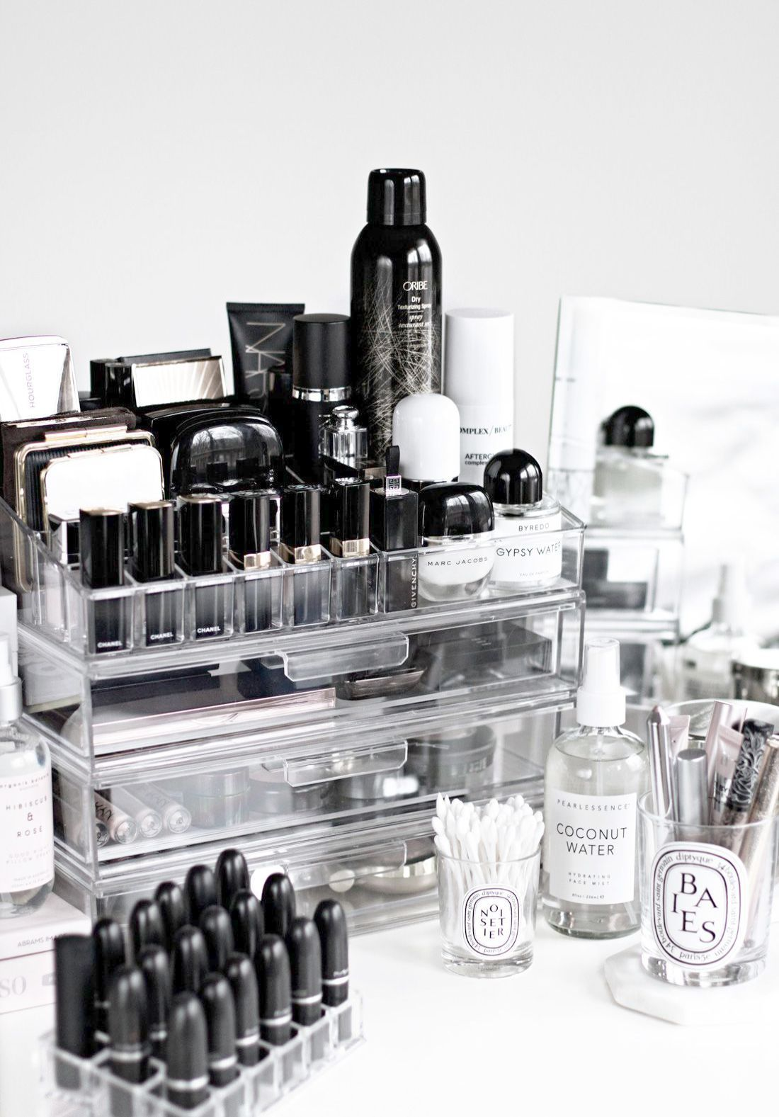 Makeup Geek Showstopper my Makeup Vanity Prices both