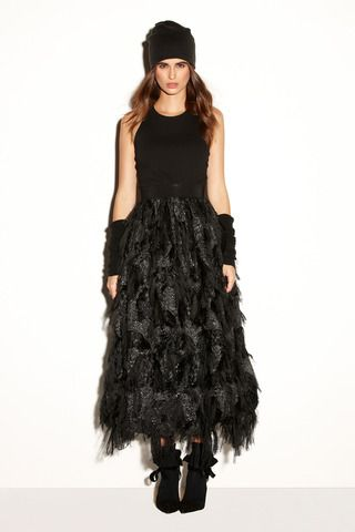 Milly Pre-Fall 2014 Collection Slideshow on Style.com