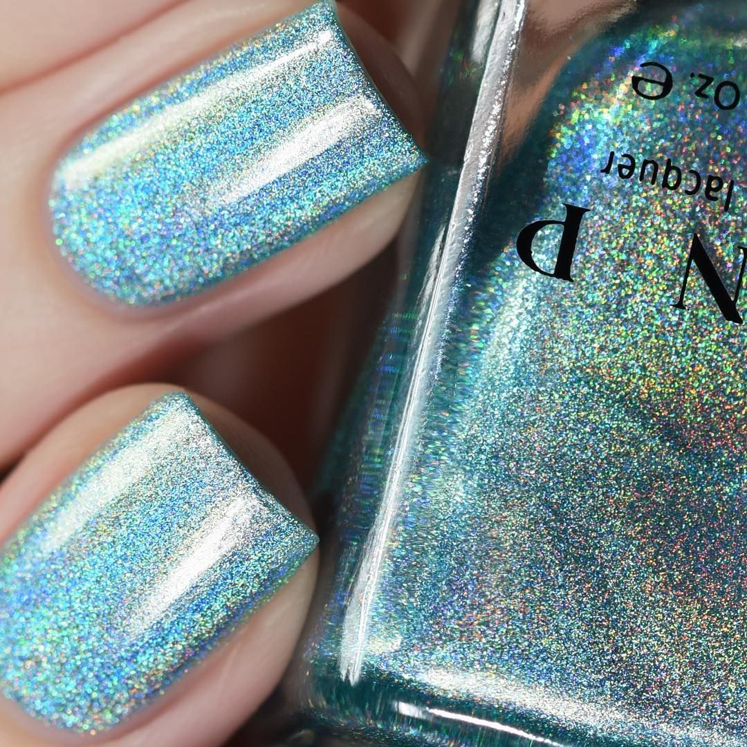 "ILNP.COM−Boutique Nail Lacquer on Instagram: ""Meet Aria, an ..."