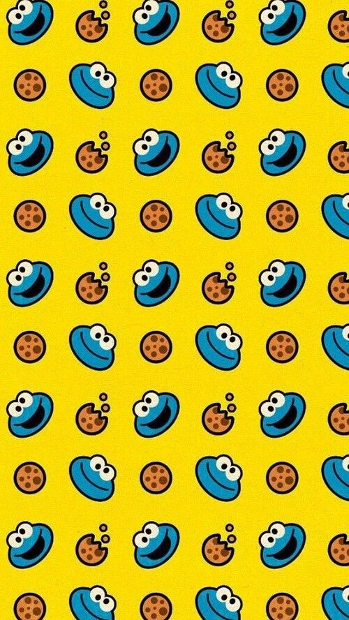 Wallpaper Backgrounds Desktop Wallpapers Sesame Streets Wall Papers Pasta Kawaii Happiness S
