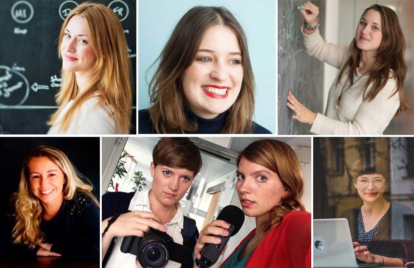 Seit Start unseres Blogs haben wir mehr als 60 Frauen interviewt. Was ist aus ihnen und ihrer Selbstständigkeit geworden? 7 selbstständige Frauen berichten.