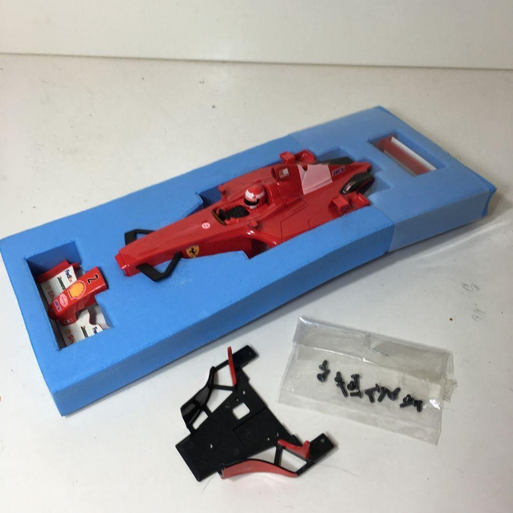 Mini-Z Ferrari F1 Body Kit NWOB