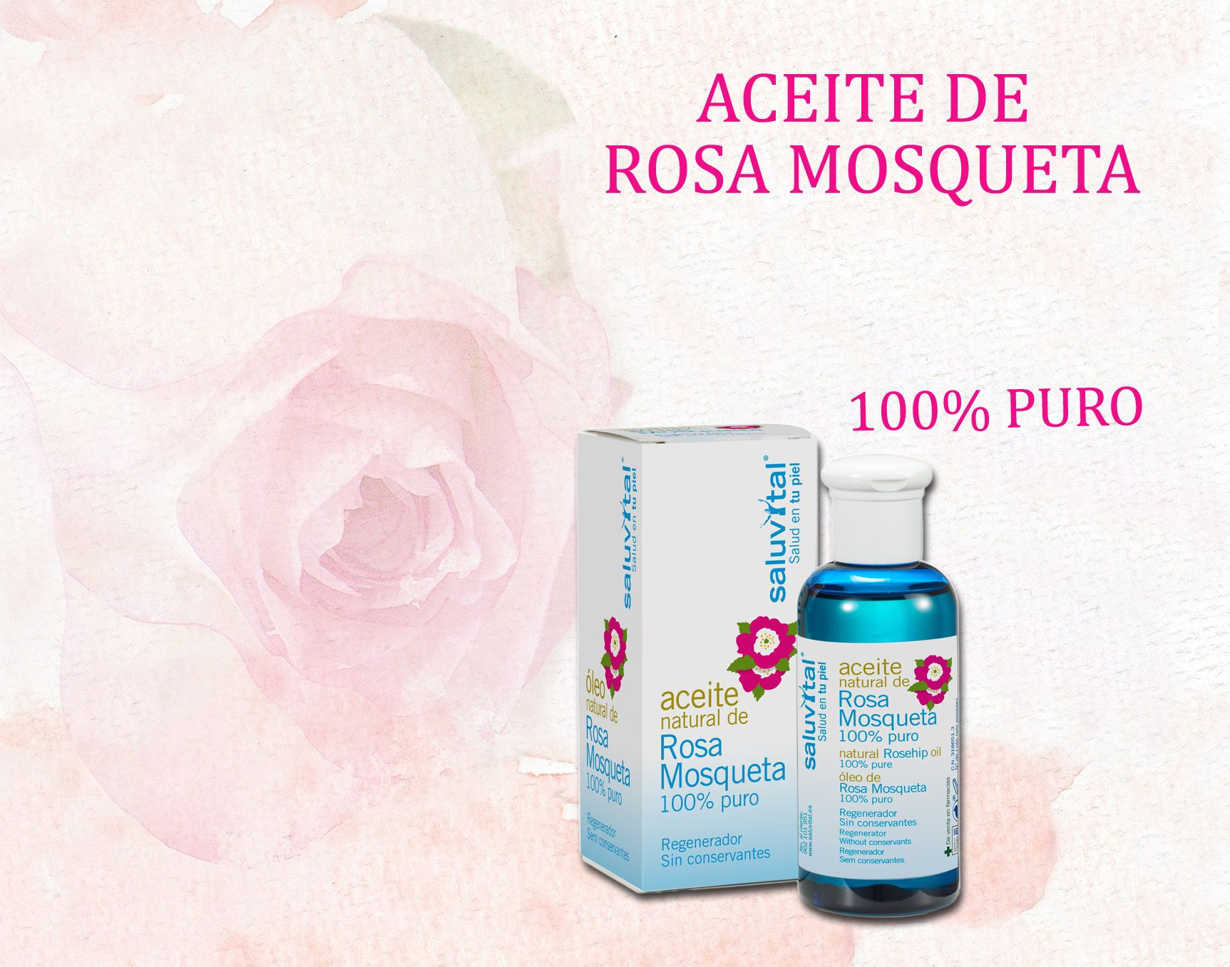 36 Ideas De Aceite De Rosa Mosqueta Aceite De Rosa Mosqueta Aceite Piel