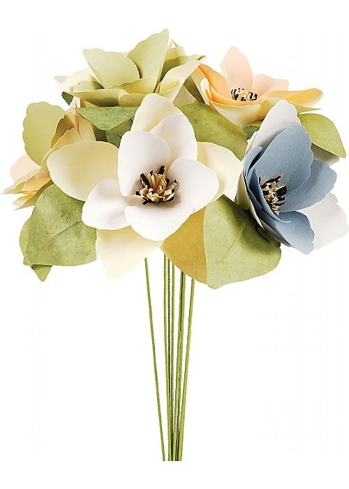 Paper bouquet say it with flowers pinterest flowers paper paper bouquet tissue paper flowersflower mightylinksfo Image collections