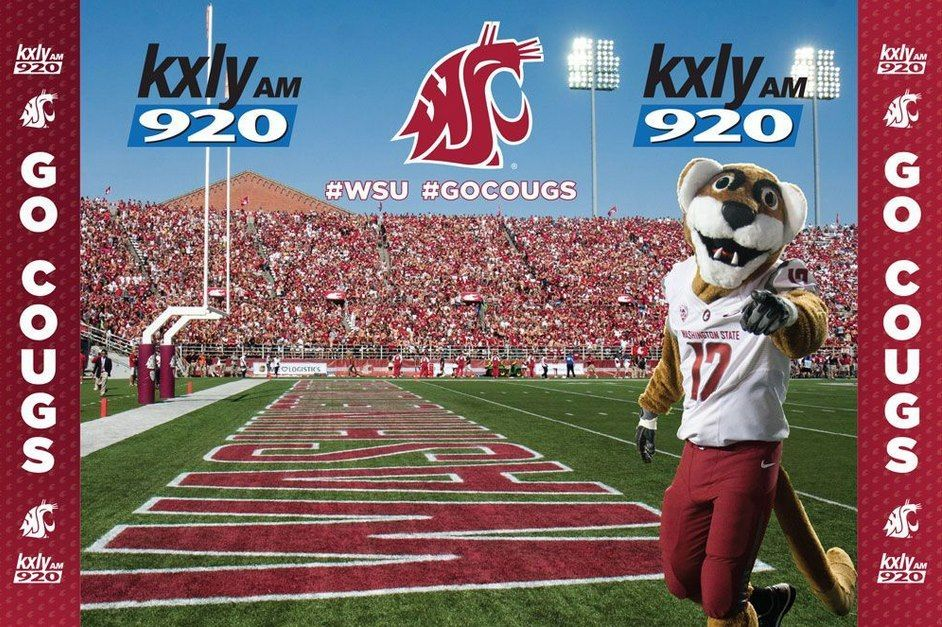 Go Cougs!!