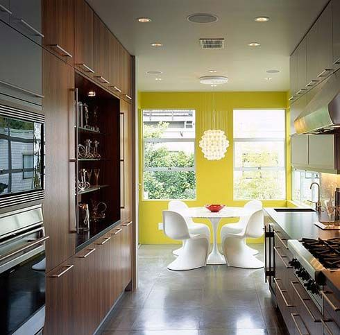 Kitchen interior design photos ideas and inspiration from john lum architecture