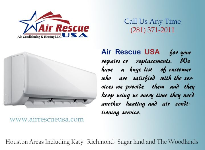 Pin By Air Rescue Usa On Ac Repair Service Houston Tx Katy