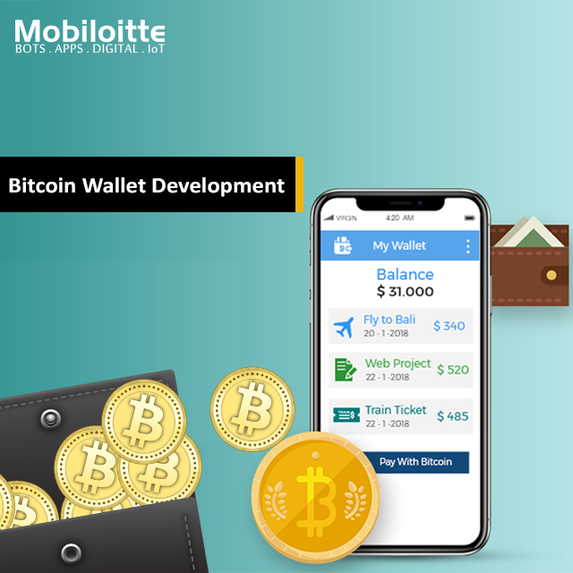 best wallet app for cryptocurrency