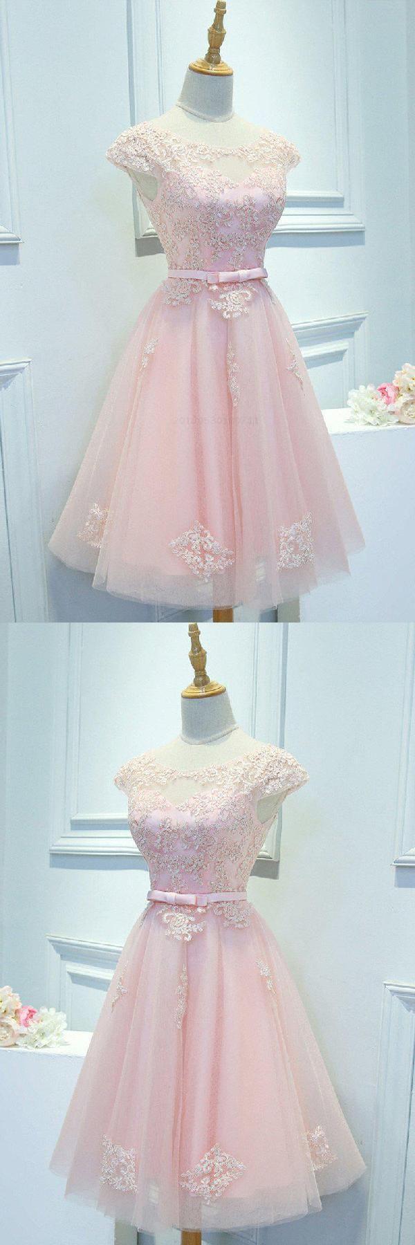 的 cheap beautiful prom dresses short pink prom dresses prom