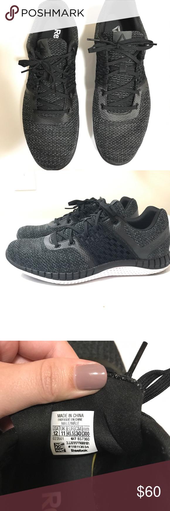 Reebok Mens size 12 Tennis Shoes