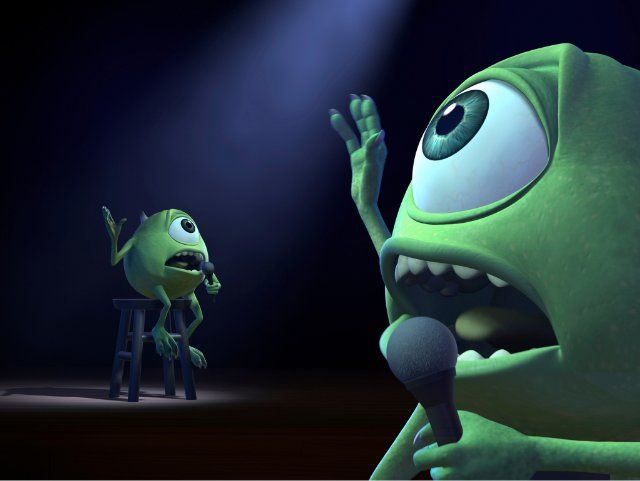 Monsters Inc 2001 Singing Meme Meme Faces Stupid Funny Memes