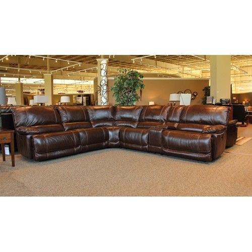 Astounding Cheers Sofa X8698M Timbers Leather 6 Piece Power Reclining Dailytribune Chair Design For Home Dailytribuneorg