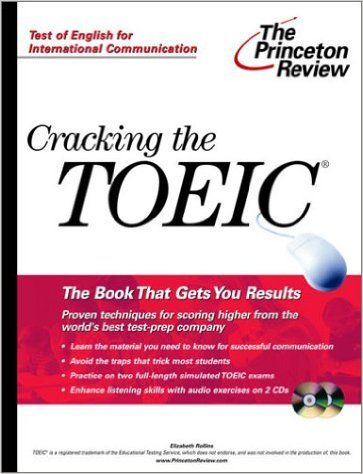 Barrons toeic practice exams with 4 audio cds pdf995