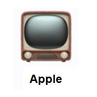Television Emoji Television Emoji Emoji Design