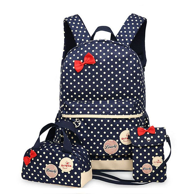 2a59e8b36adc School Backpack For Teenagers Girls   Price   23.50   FREE Shipping      fashion