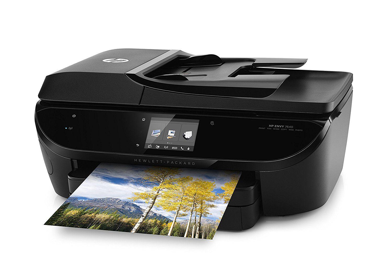 Les imprimantes jet d'encre par marque et par prix (avec