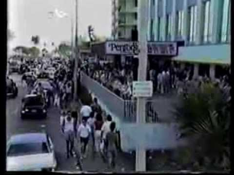 1985 Ft Lauderdale Spring Break Video Shot By The Parrot Ft