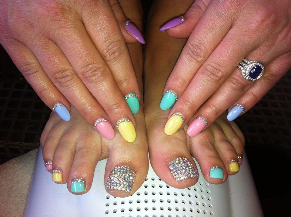 LeChat Professional Nail Design | 1) Nails - Nail Art/Design ...