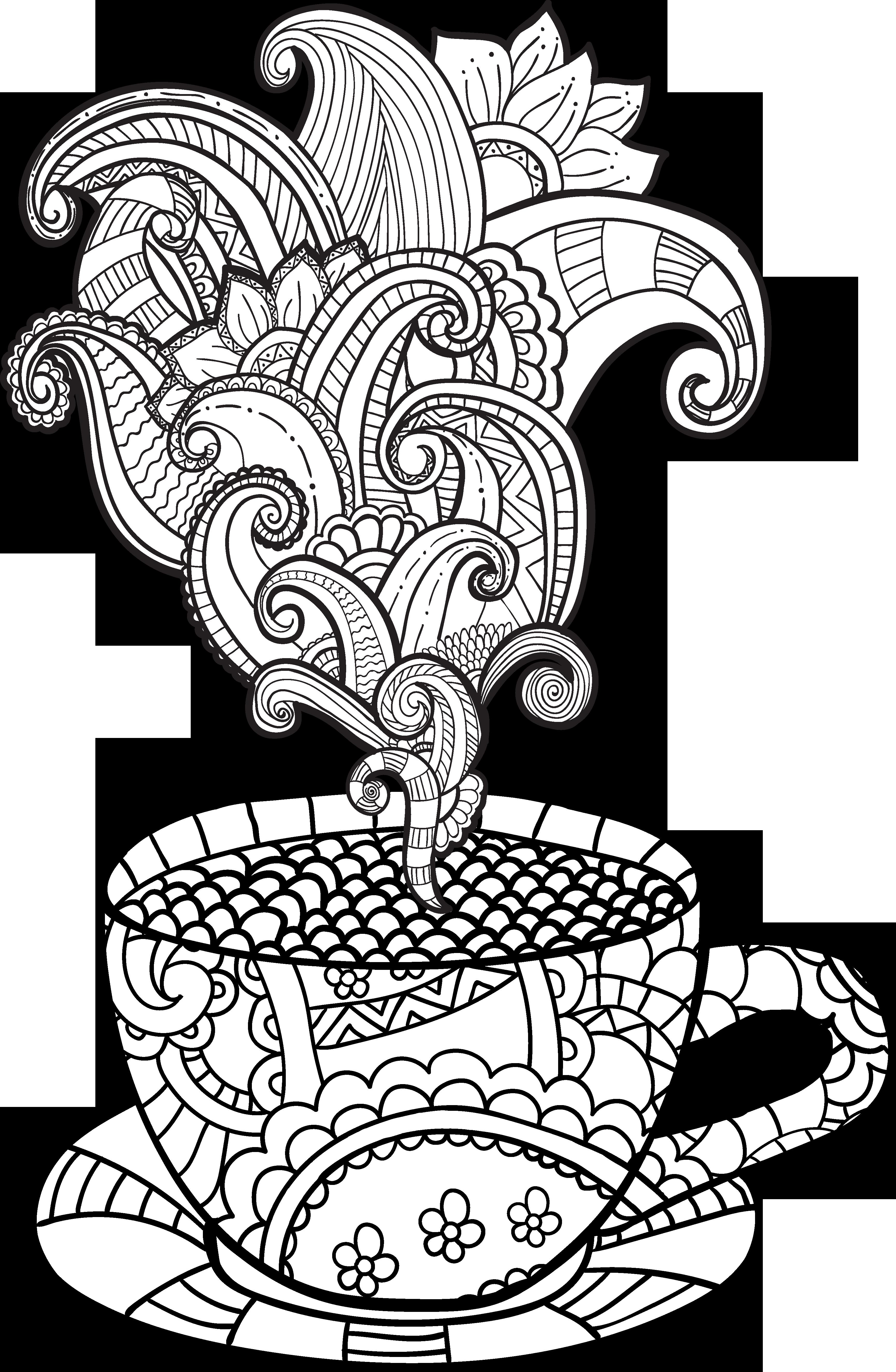 imagem relacionada  adult coloring pages coloring books