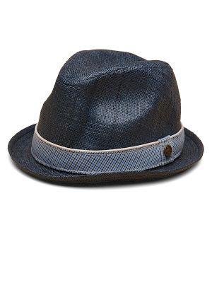 ddfe377c3 Original Penguin STRAW TRILBY HAT | Hats | Hats, Trilby hat ...
