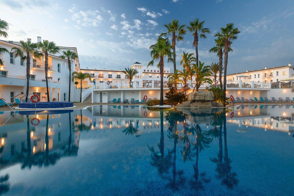 Exteriores Sentido Garden Playanatural Hotel Spa Hotel Spa Exterior