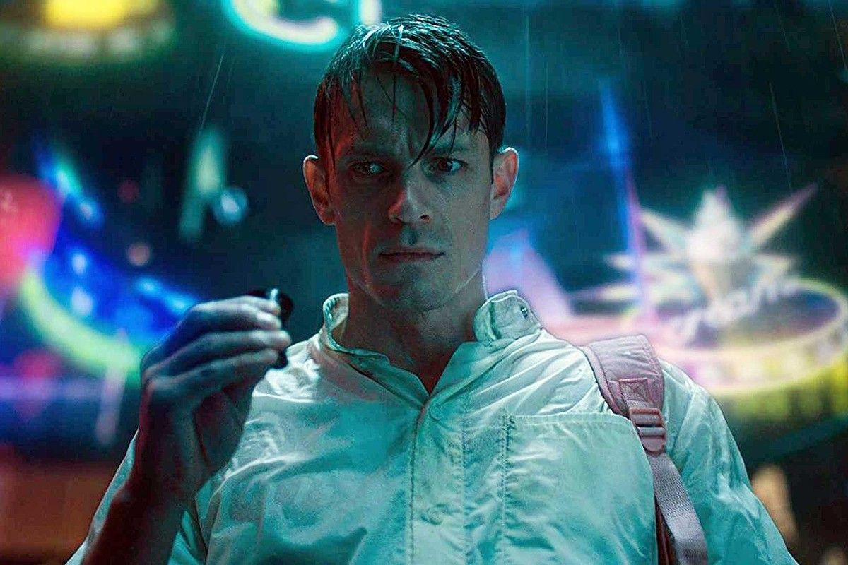 Altered Carbon Season 2 Release Date Teaser Trailer Cast