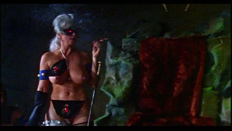 Flesh Gordon 1974 - Uncensored Trailer Frontal Nudity -3494