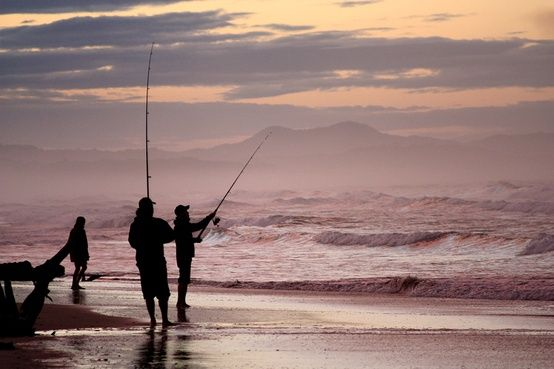 Want to Easily Find, Hook, and Land More & Bigger Fish.... Surf Fishing On Any Beach? But, You can easily get totally skunked surf fishing without the right knowledge & a system that works. The so much information out there. It all works, but when you try it, why doesn't it work for you...