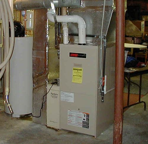 How To Properly Repair Your Natural Gas Furnace Home
