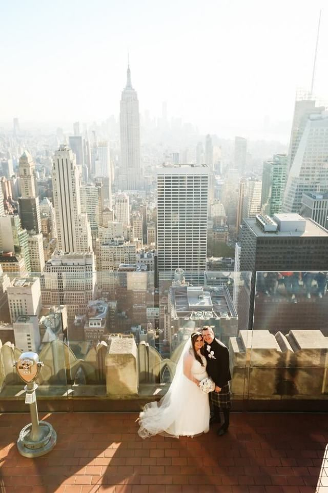 Top Ten Tips For A Honeymoon Or Minimoon In New York City