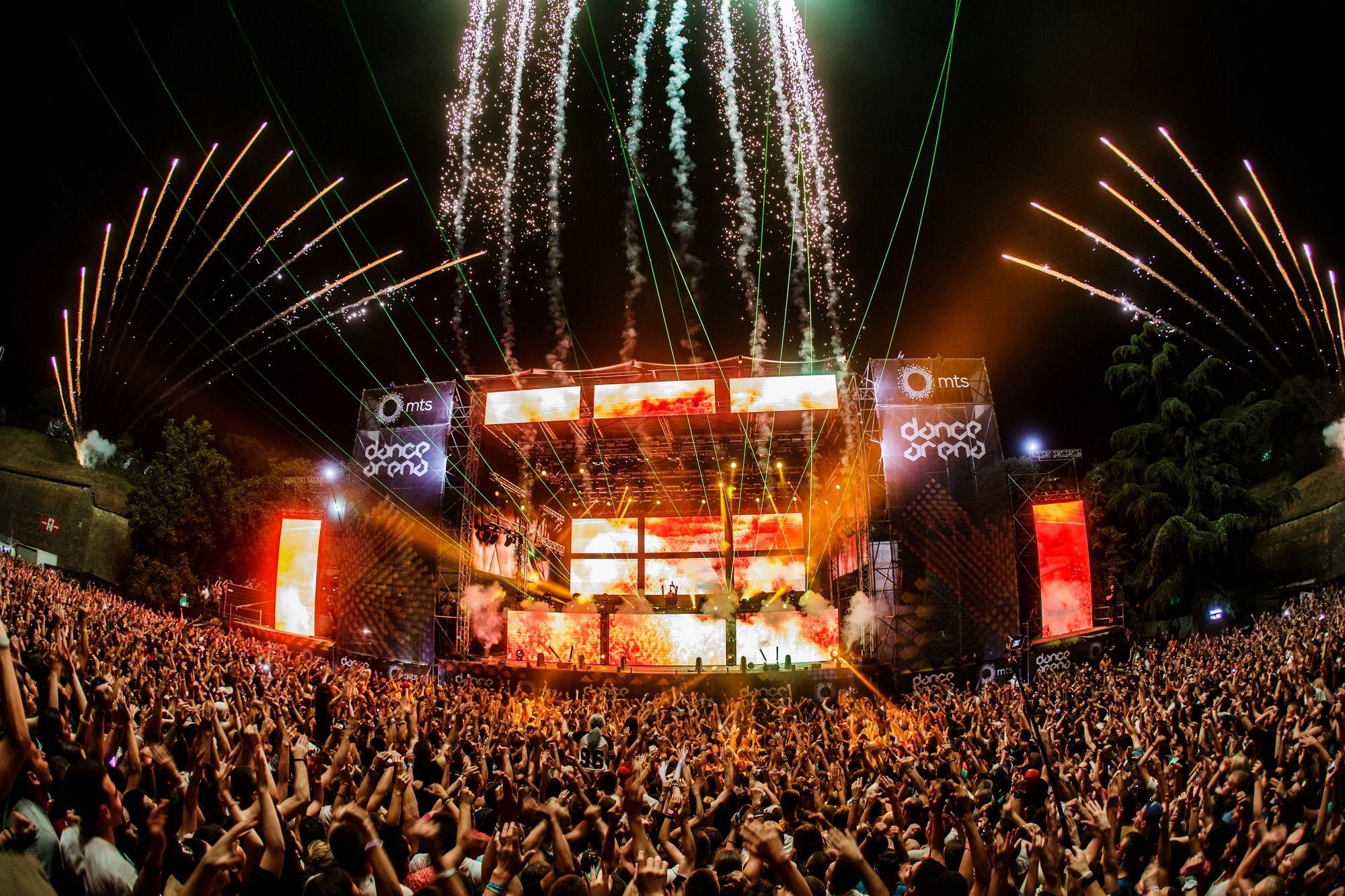 Rage Blog With Images European Festivals Festivals Around The