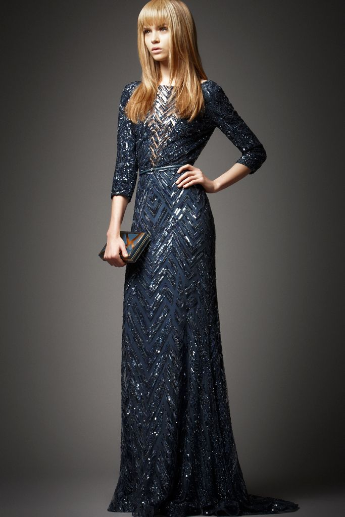 Elie Saab Pre-Fall 2012 - Collection - Gallery