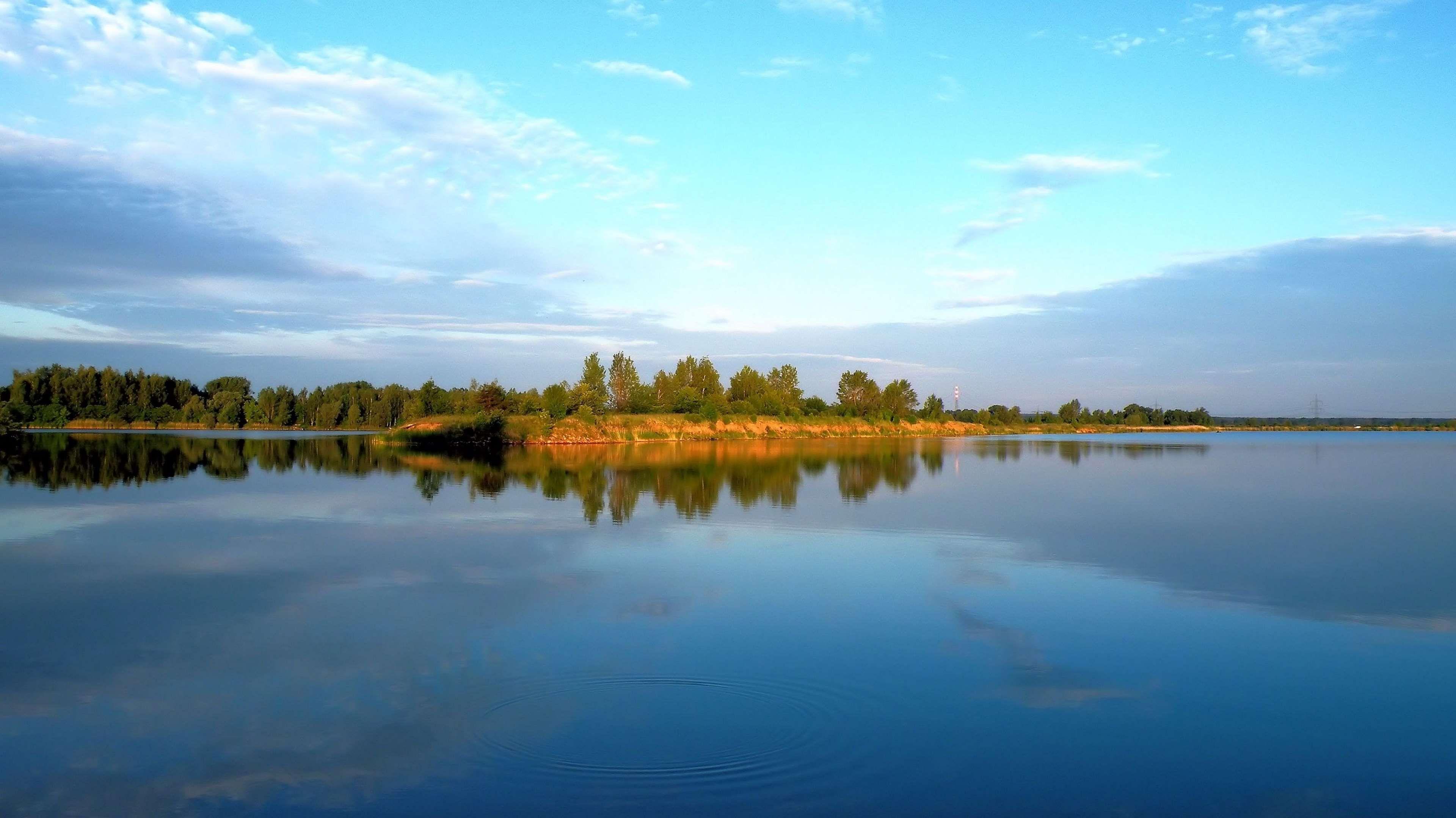 картинки панорама озера обеих