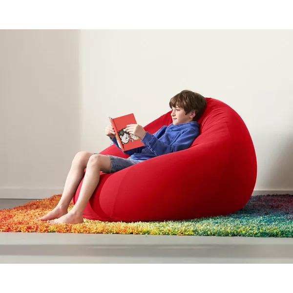 Bean Bag Cover in 2020 Bean bag chair, Bean bag sofa
