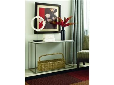 Albany Imports Living Room Sofa Table   Kd At Whitley Furniture Galleries  In Zebulon, NC