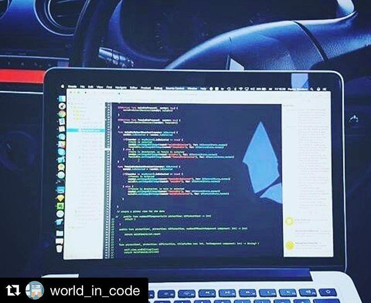 Don't code and drive       #coderlegion #code #coding #coder