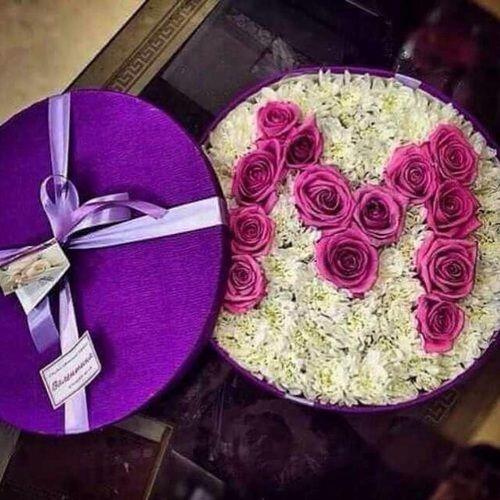 Imagen De Flowers Rose And M Luxury Flowers Good Morning Flowers Rose Gift